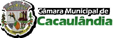 Câmara Municipal de Cacaulância RO
